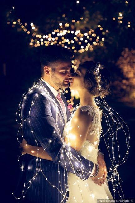 Matrimonio e tradizioni: quanto sei esperta? - Il risultato 1