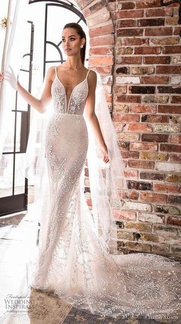 Scegli l'abito da sposa perfetto per te 2