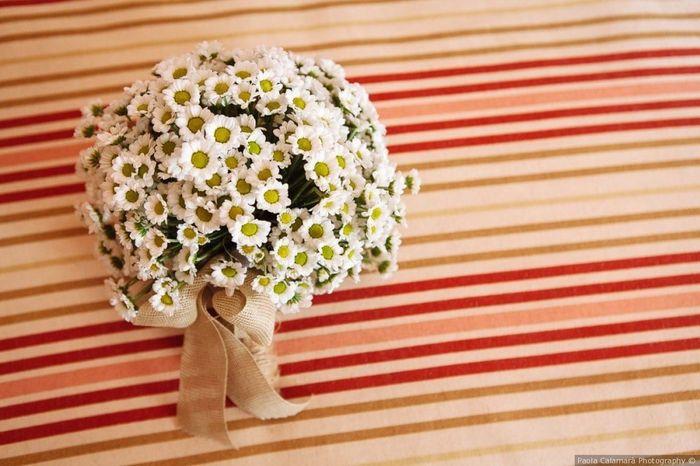 Test: ecco il bouquet che fa per te! - Il risultato 1