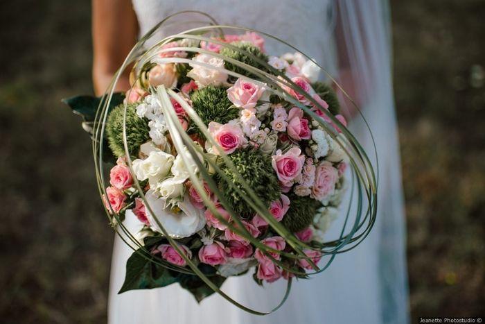 Test: ecco il bouquet che fa per te! - Il risultato 2