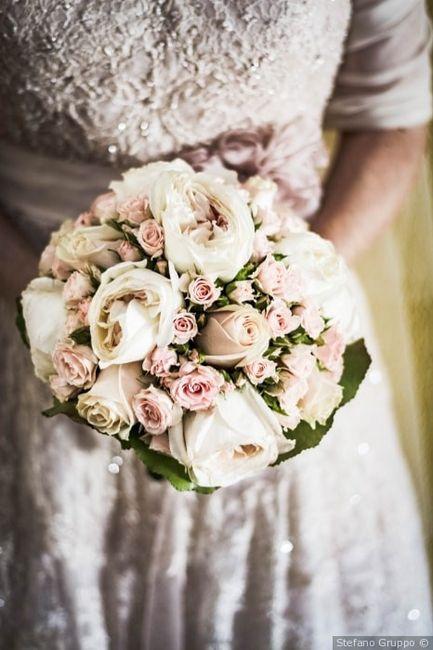 Test: ecco il bouquet che fa per te! - Il risultato 3