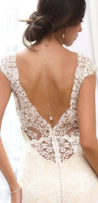 Promossi o bocciati: i gioielli sposa 1
