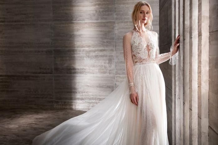 Sei una sposa di tendenza 2019? 1