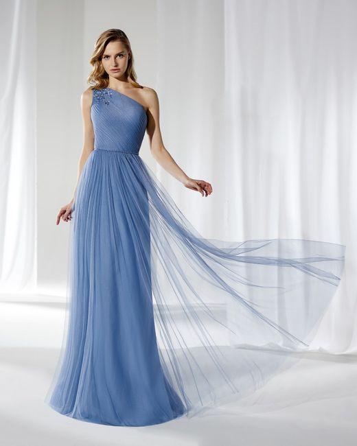 Vesti la suocera per le tue nozze 3