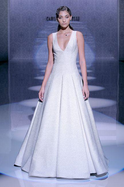 Speciale Bridal: il taglio 2