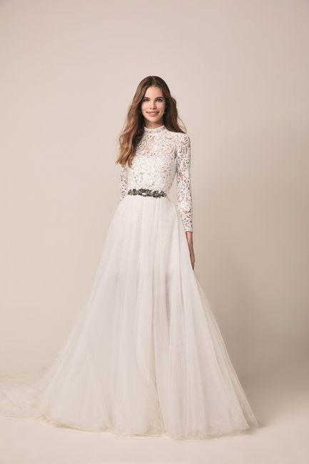 Speciale Bridal: il taglio 5