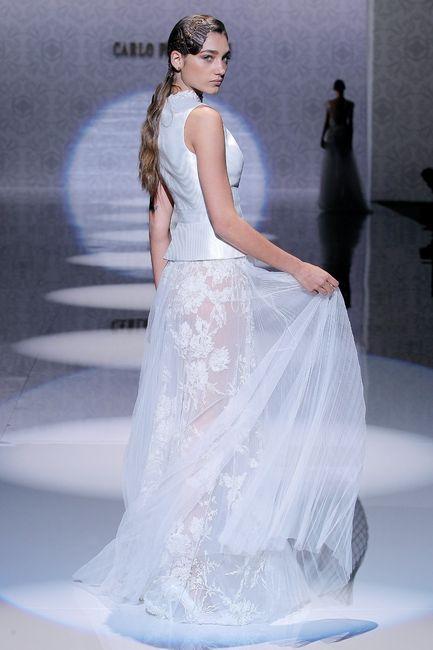 Speciale Bridal: la schiena 2