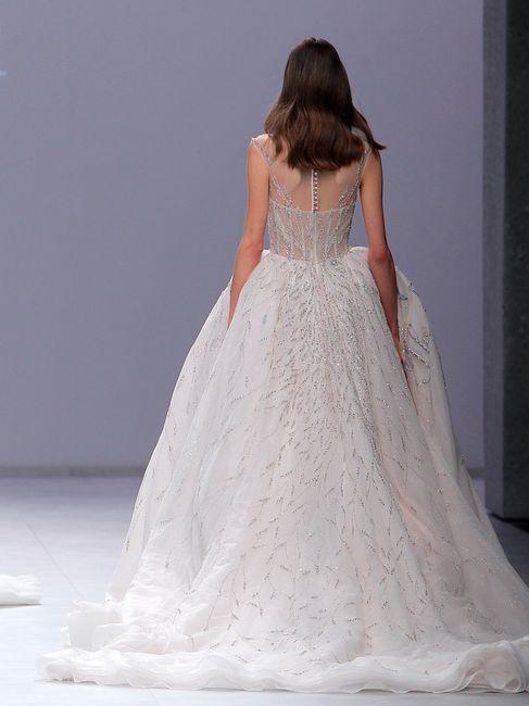 Speciale Bridal: la schiena 3