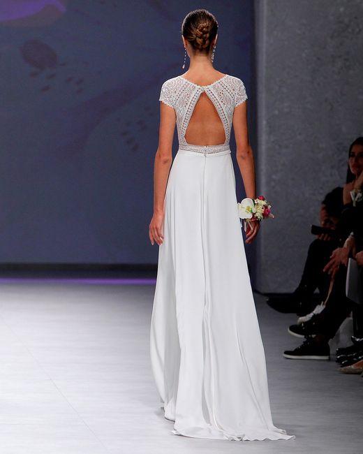 Speciale Bridal: la schiena 4