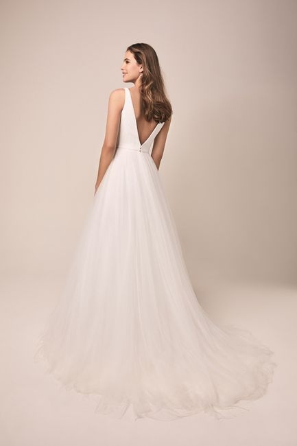 Speciale Bridal: la schiena 5
