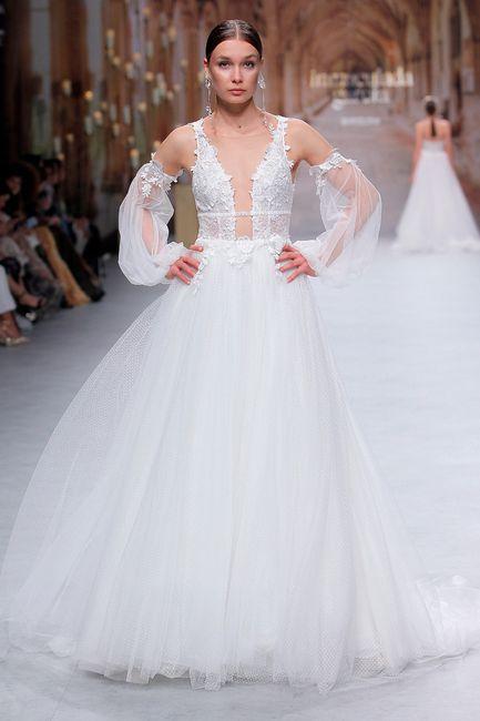 Speciale Bridal: le maniche 1