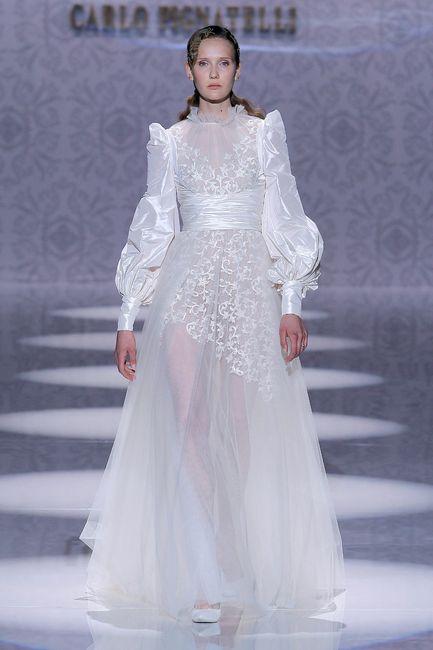 Speciale Bridal: le maniche 2