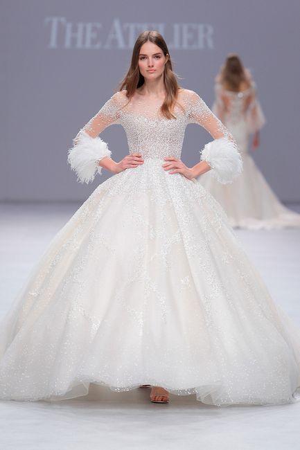 Speciale Bridal: le maniche 3