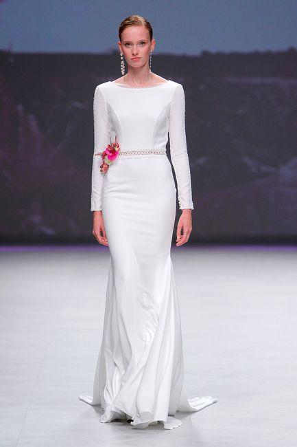 Speciale Bridal: le maniche 4
