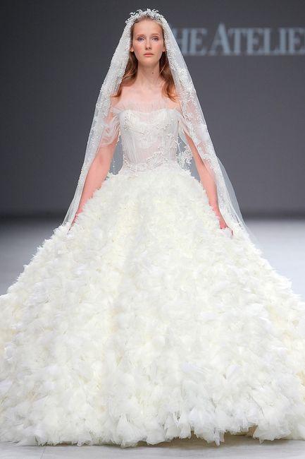Speciale Bridal: gli accessori 3