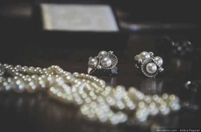 Sono necessari i gioielli da sposa? 1