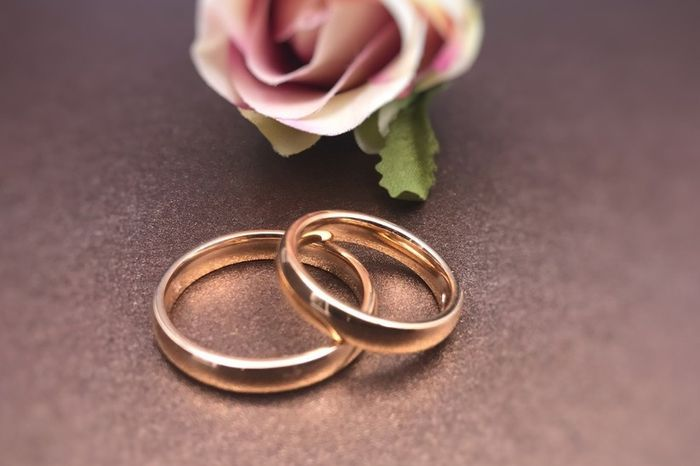 Game of weddings - le fedi 3