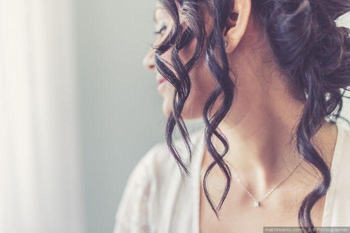 Scegli il colore dei tuoi capelli 2