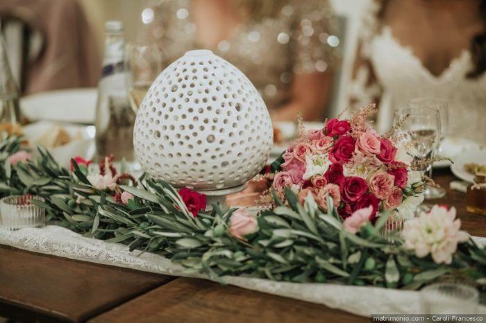 Come decidere le bomboniere di nozze - il risultato 1
