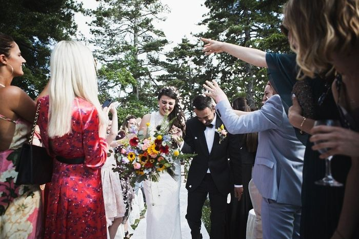 A quanti anni convolerete a nozze? 1