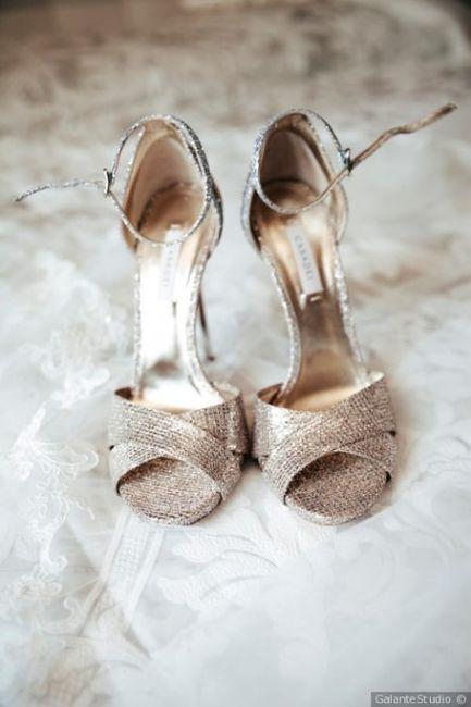 Scegli lo stile delle tue scarpe 2