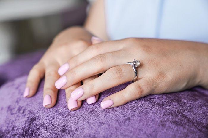 Scegli lo stile della manicure 1