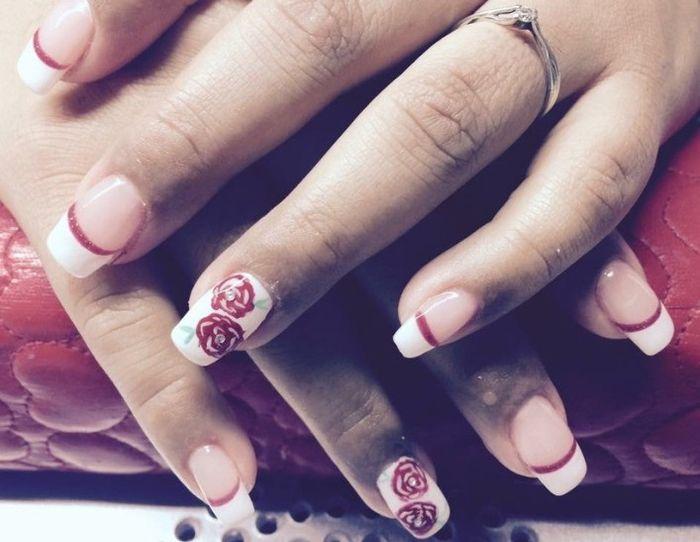 Scegli lo stile della manicure 4