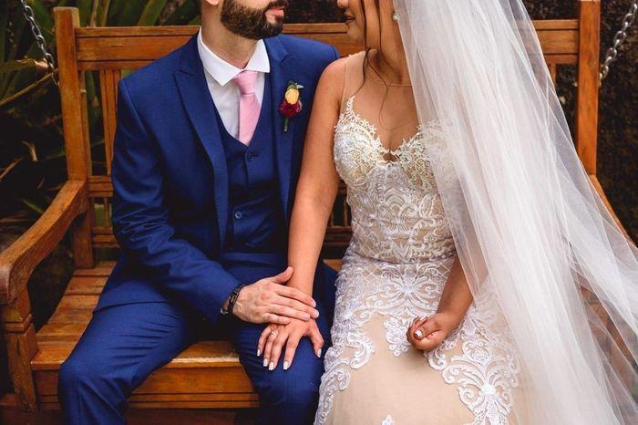Destination wedding: lo sposo 2