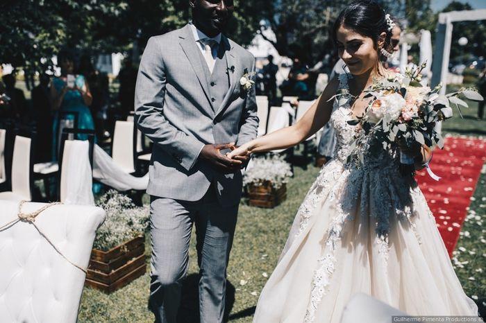 Destination wedding: lo sposo 4