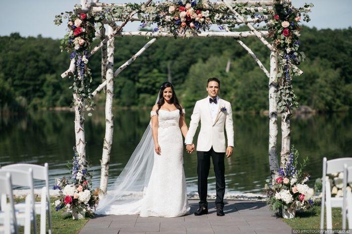 Destination wedding: lo sposo 5