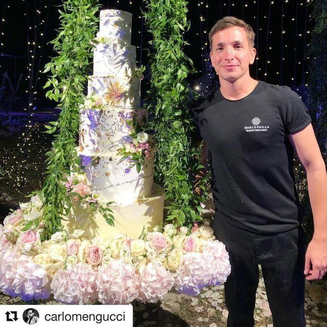 Turani VS Ferragni: la torta 2