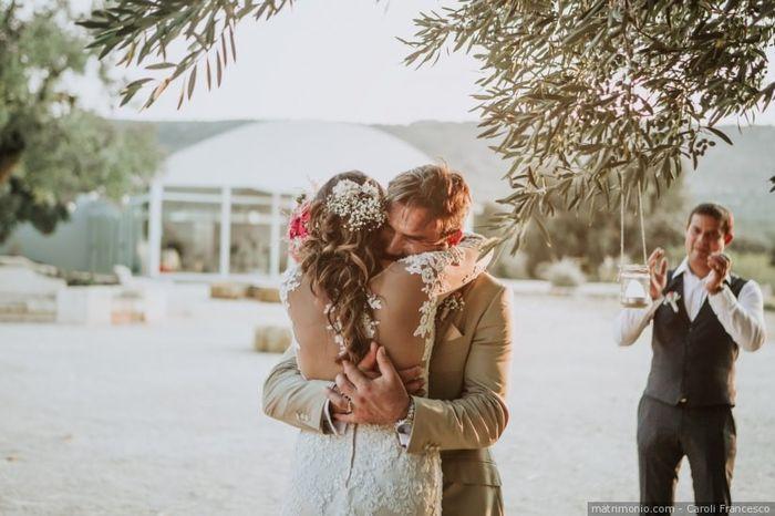 Il matrimonio concordatario è... 1