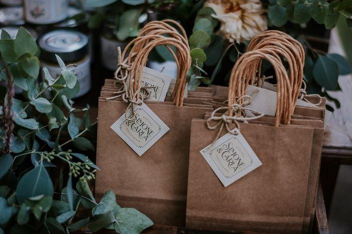 Cosa inserirai nella Wedding Bag? - 1