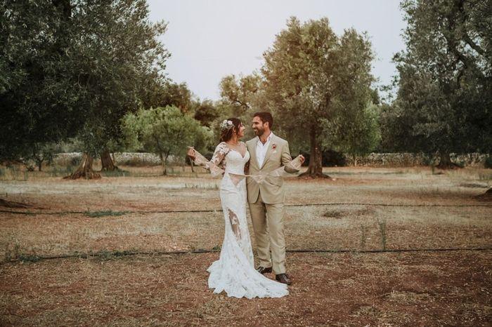 Sposi alla ricerca di consigli 🙋♀️ 1