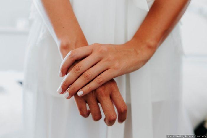 La manicure in base allo zodiaco 1