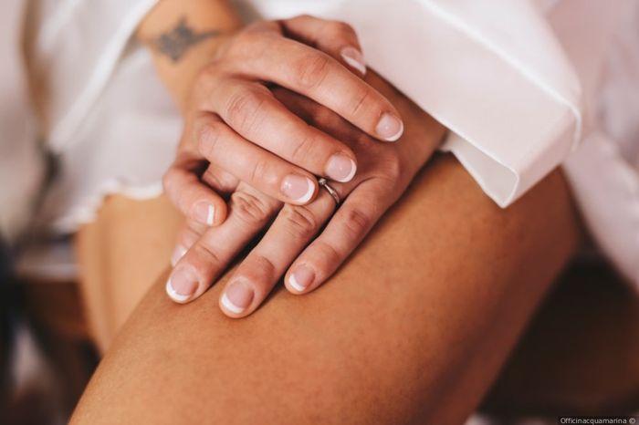 La manicure in base allo zodiaco 8