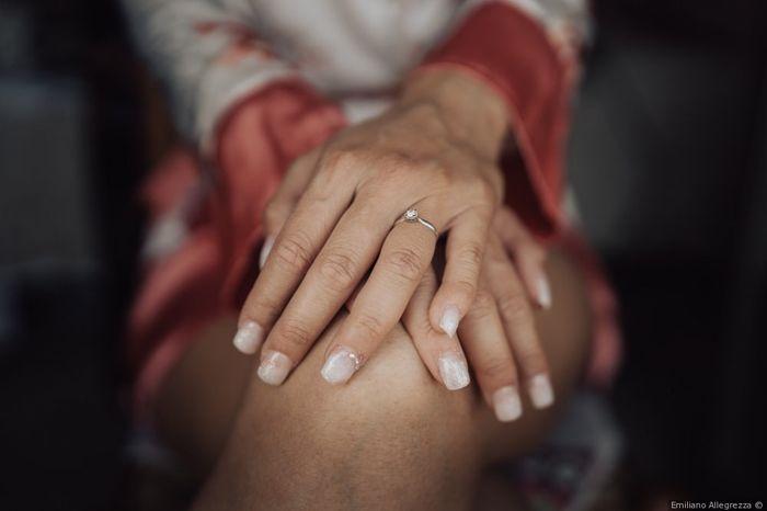 La manicure in base allo zodiaco 9