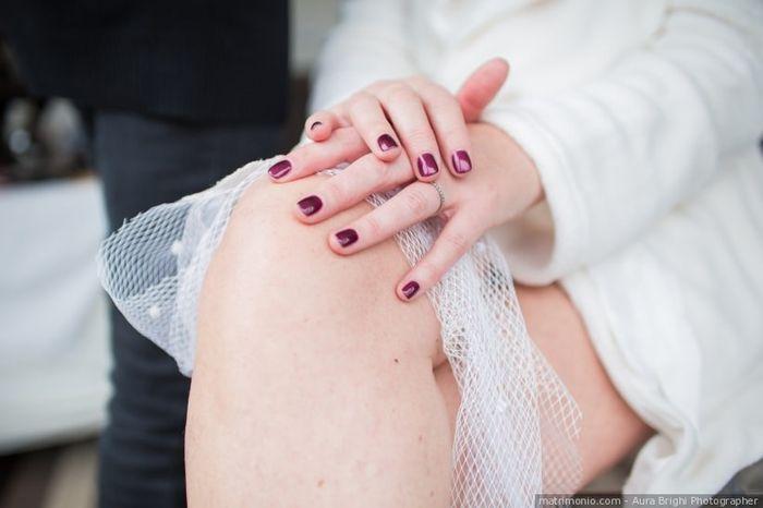 La manicure in base allo zodiaco 11