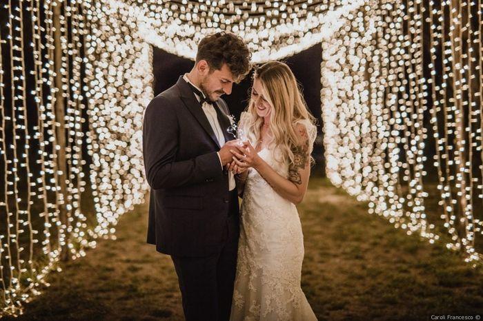 Stile e fiori: scopri quelli delle tue nozze 1