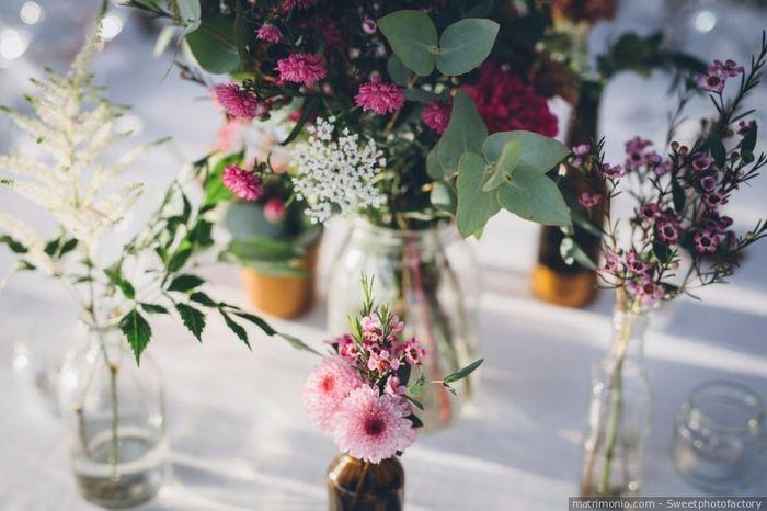 Stile e fiori: scopri quelli delle tue nozze - il risultato 2