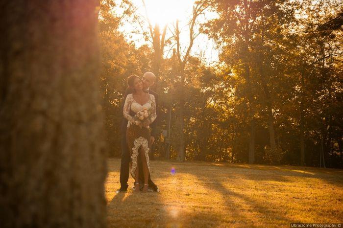 Quale è la stagione delle tue nozze? Vota! 1