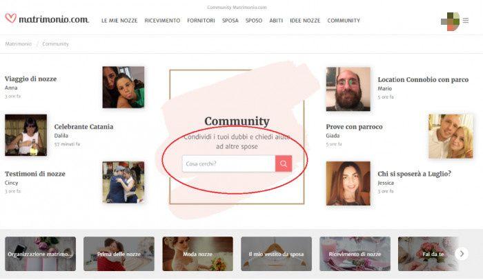 Come si usa il forum di Matrimonio.com? Istruzioni per l'uso 😉 4