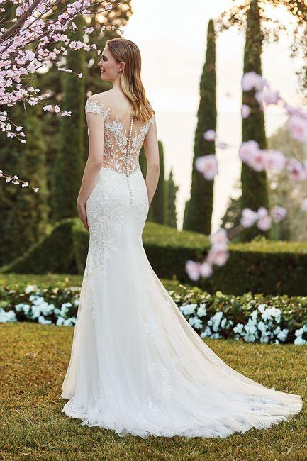 Questo vestito è sexy. Vero o Falso? 2