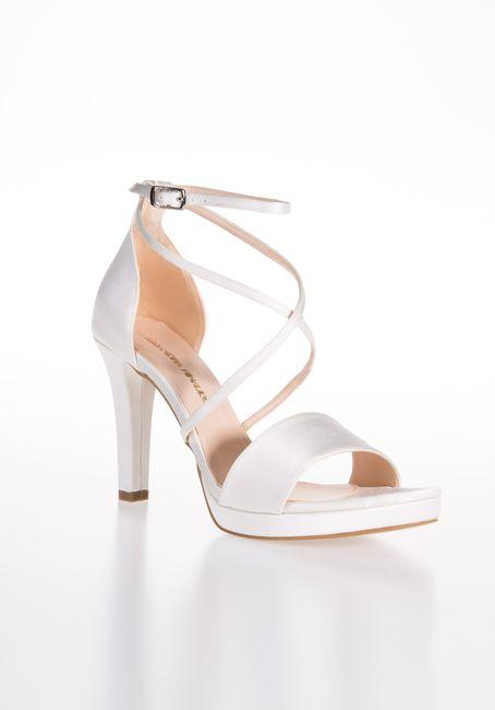 Indosseresti queste scarpe: sì o no? 1