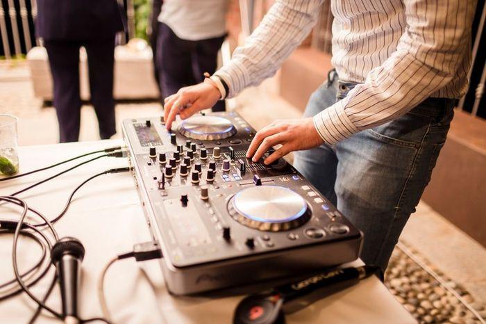 DJ o musica dal vivo? 1