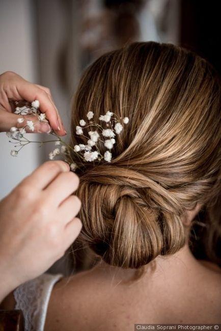 Sfida Admin: gli accessori capelli da principessa 1