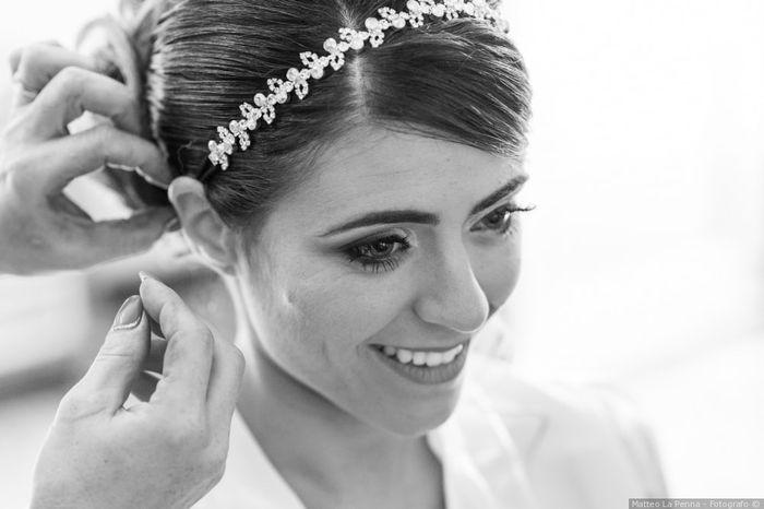 Sfida Admin: gli accessori capelli da principessa 2