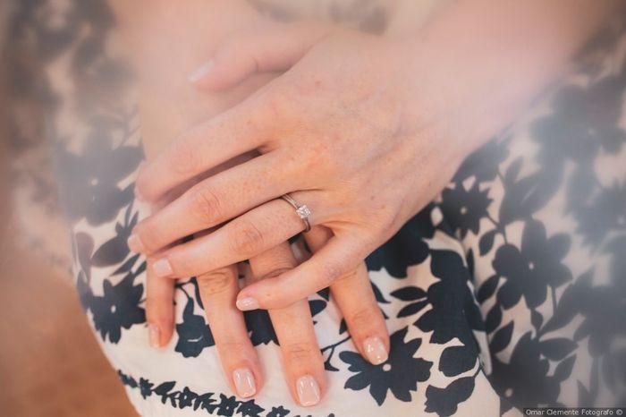 Sfida Admin: le unghie per le mani da principessa 1