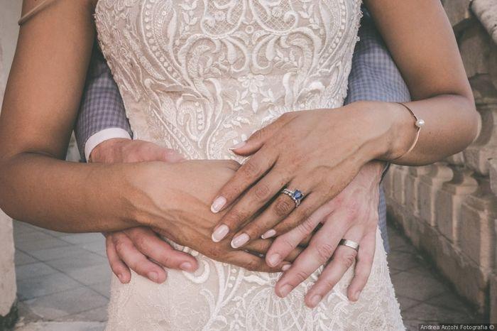 Sfida Admin: le unghie per le mani da principessa 4