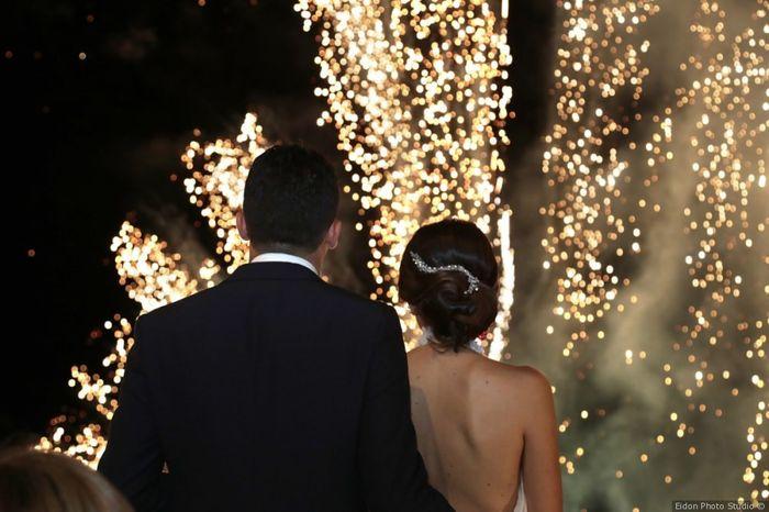 Come definiresti lo stile delle tue nozze? 1